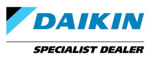 Daikin Specialist Dealer